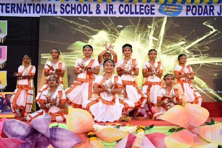 Podar International School-Cultural Events