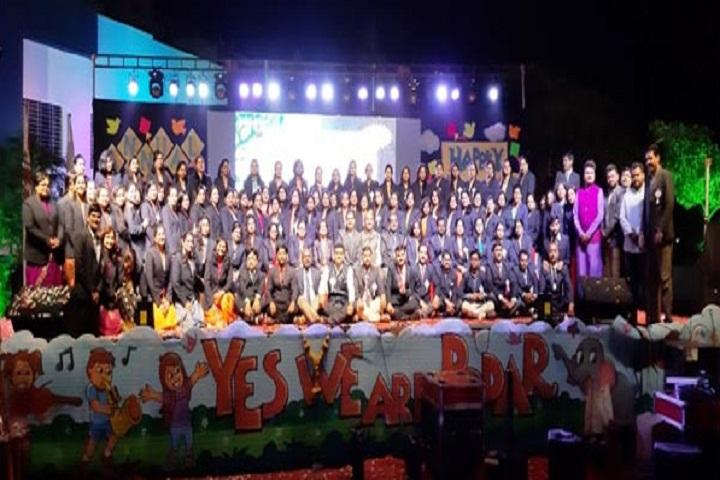 Podar International School-Group Photo