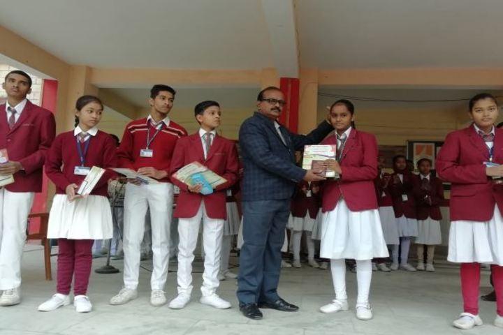 Dav Public School-Presentation