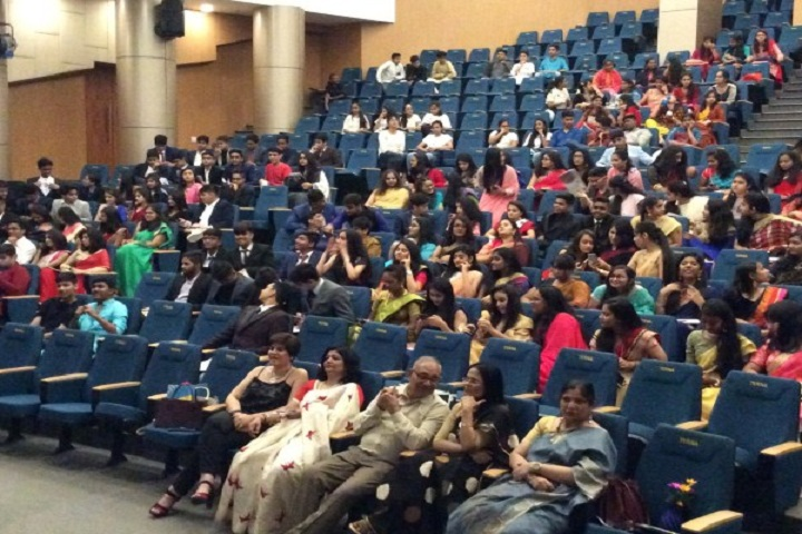 Podar International School-Auditorium