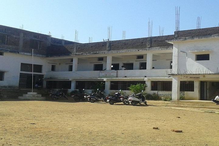 Poorti Public School-Campus-View