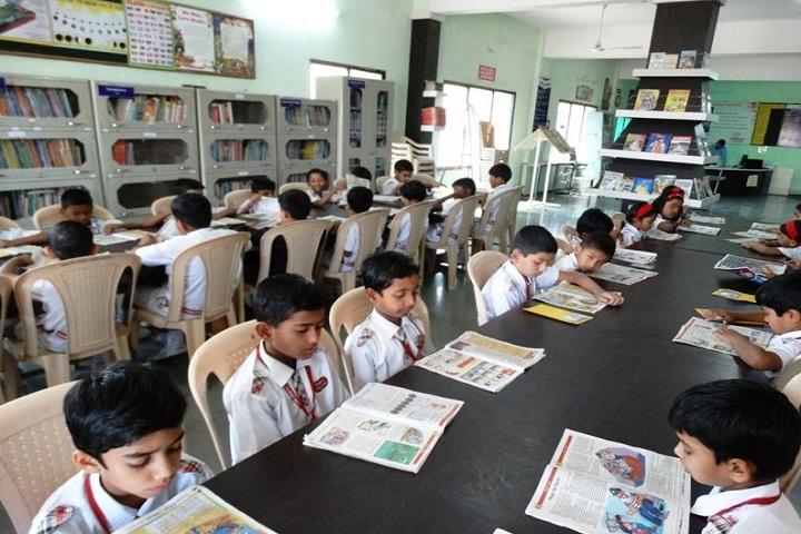 Prabhat Kids School