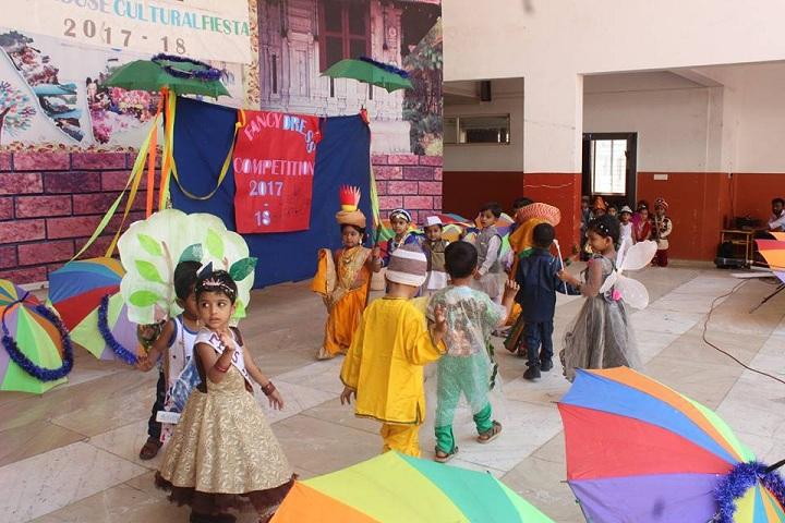 Prakash Public School-Activities