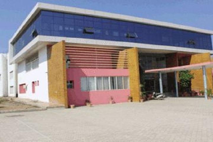Prakash Public School-Campus