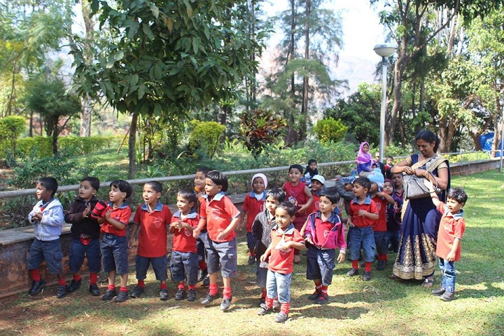 Prakash Public School-Trip
