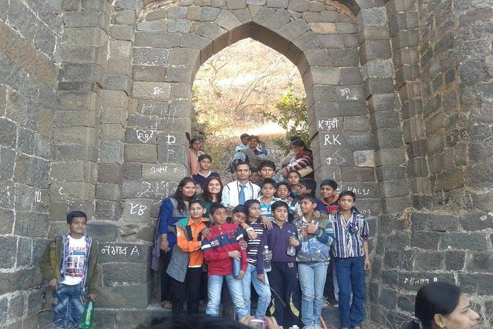 Rajiv Gandhi International School-Tour