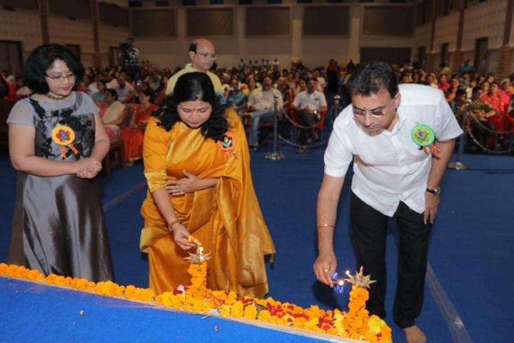 Ram Ratna Vidya Mandir-Events