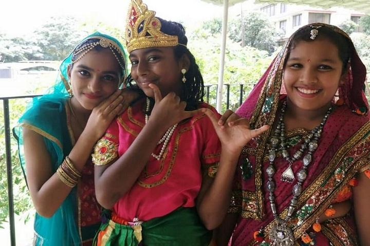 Ram Ratna Vidya Mandir-Others