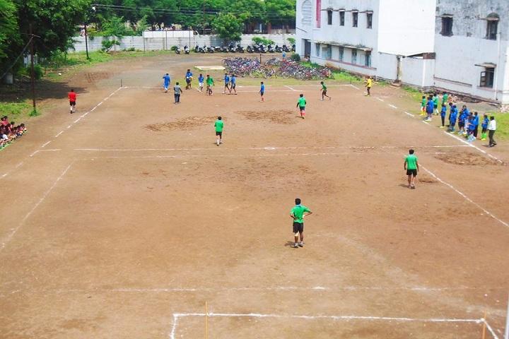 Ramabai Deshmukh Public School-Sports