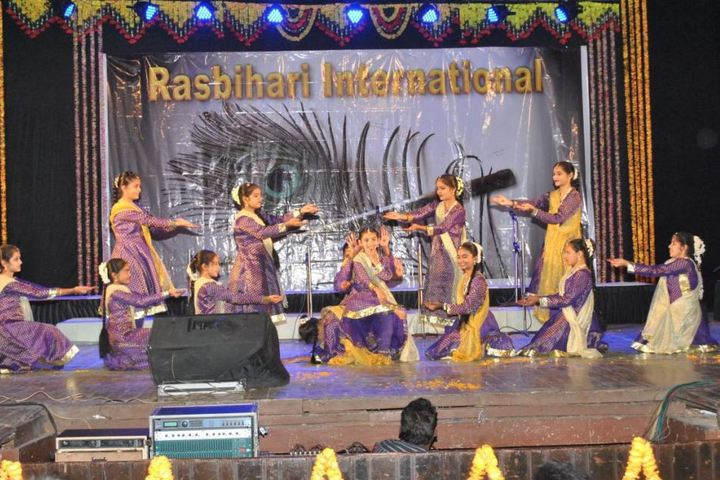 Rasbihari International School-Annual Day