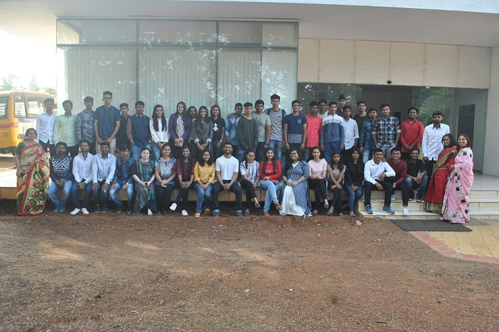 Rasbihari International School-Group photo
