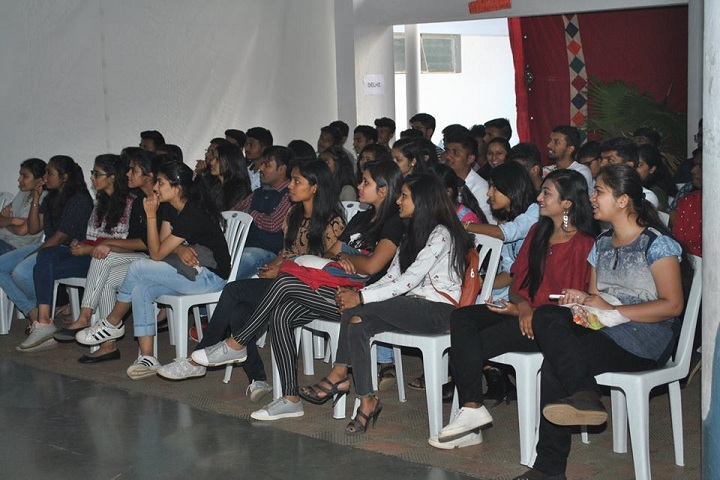 Rasbihari International School-Seminar