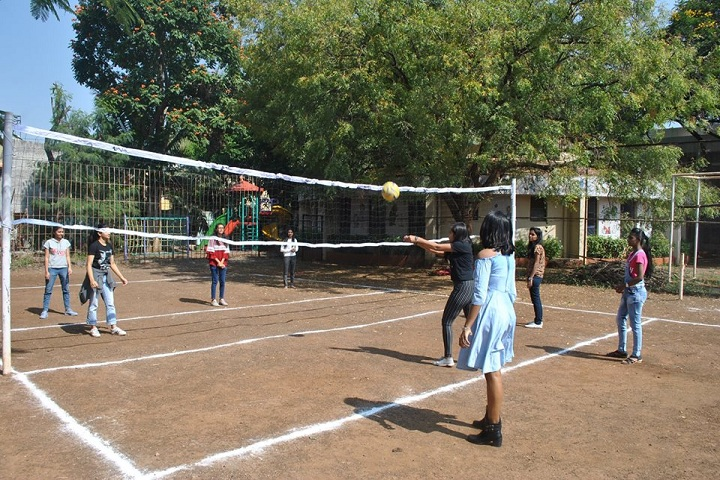 Rasbihari International School-Sports