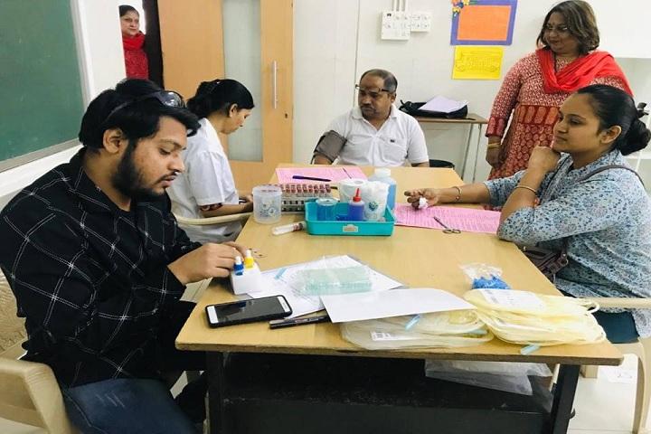 Rbk Global School-Medical Check Up