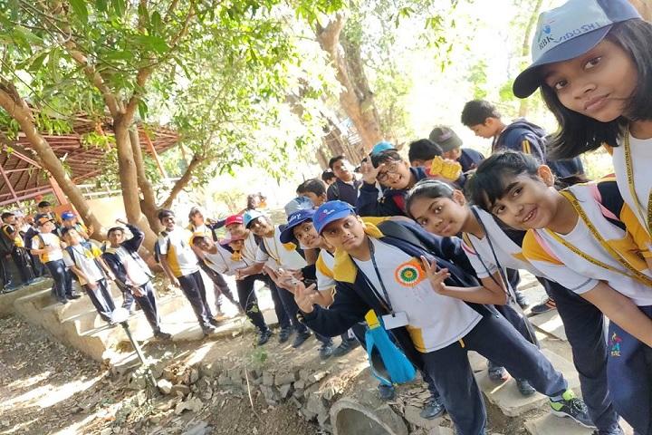 Rbk Global School-Picnic