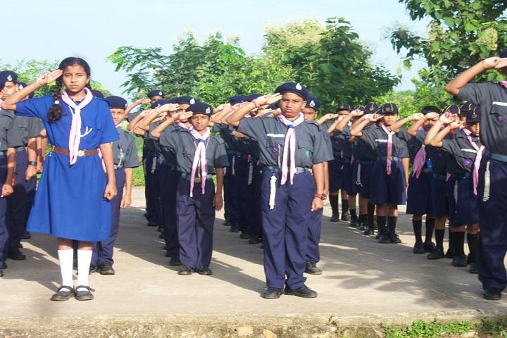 Royal Public School-Assembly