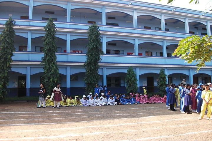 Royal Public School-Campus