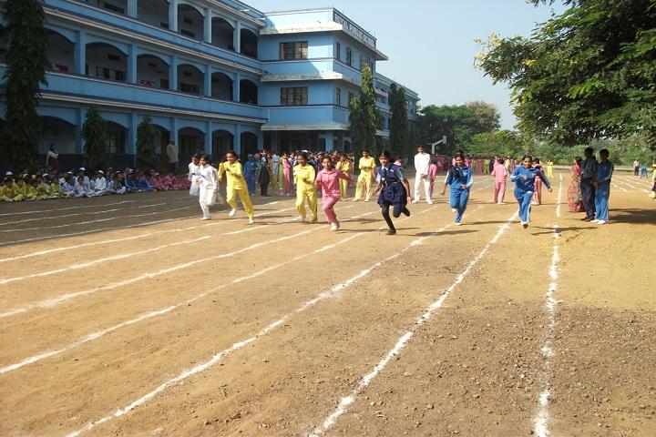 Royal Public School-Sports