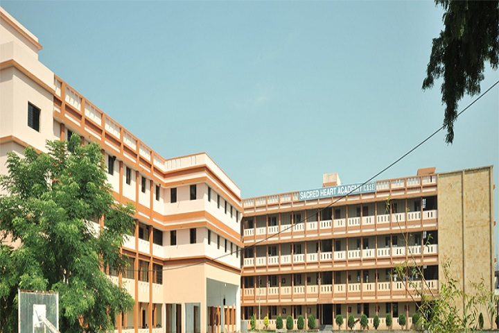Sacred Heart Academy-Campus-View