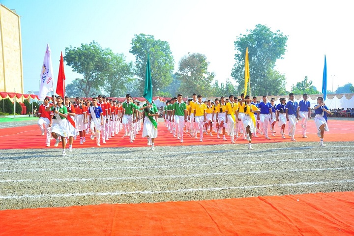 Sacred Heart Academy-Others sports meet