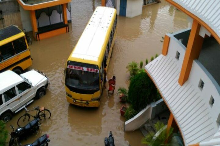 DAV Public School-Transport