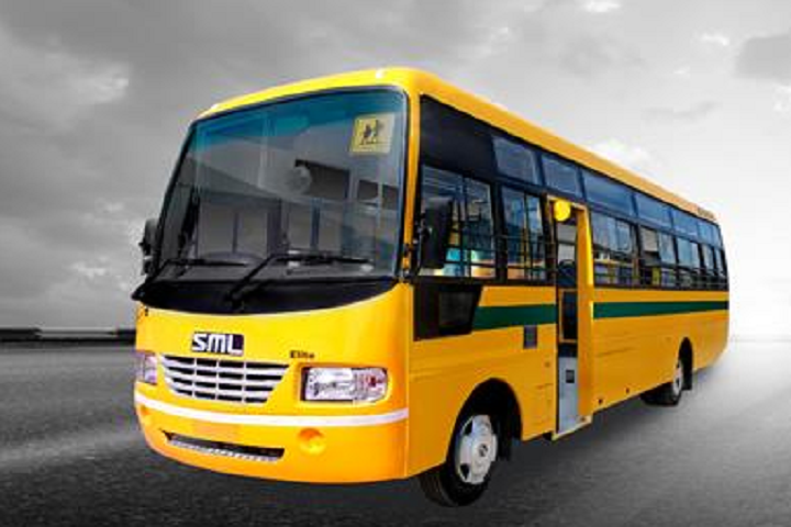 Saket Public School-Transport