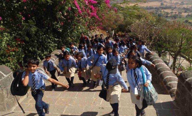 Sanskruti Foundation-Educational Trip