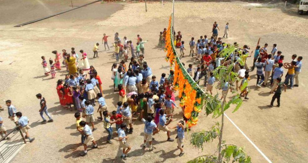Sanskruti Foundation-Festival Celebrations