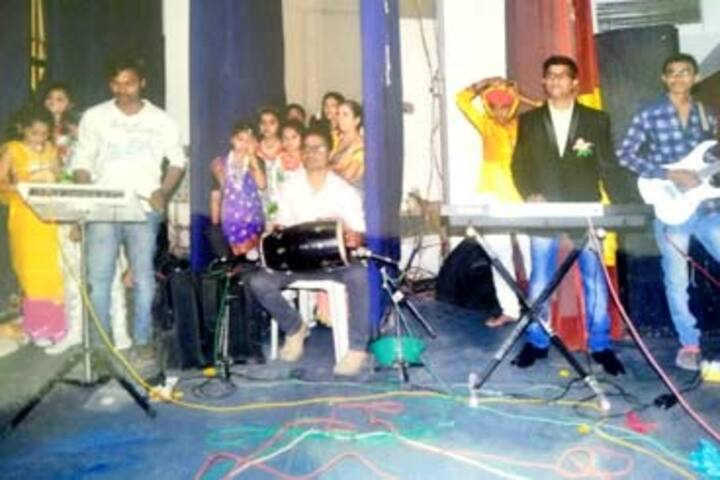 Scholars Convent-Music