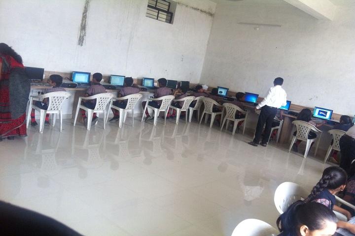 Scholars International School-Computer lab