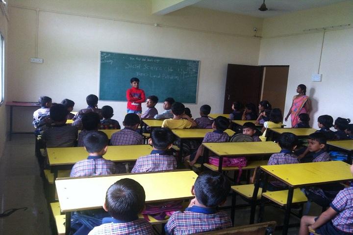 Scholars International School-Social science club