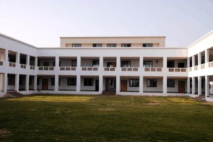 School Of Scholars-Campus View