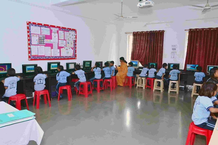 School Of Scholars-IT Lab
