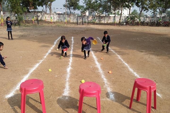 School Of Scholars-Primary Students games