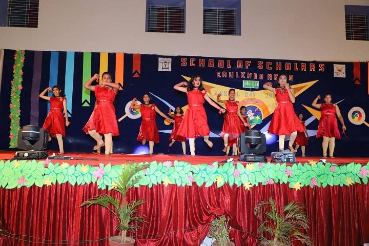 School Of Scholars-Annual day Celebration
