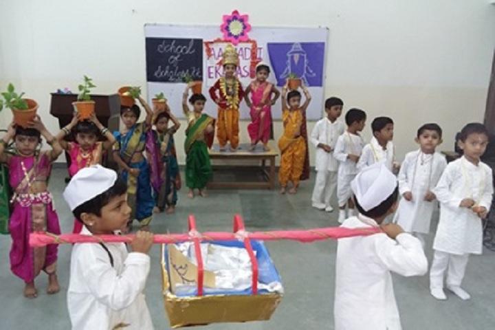 School Of Scholars-primary festive celebrations