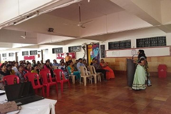 School Of Scholars-workshop