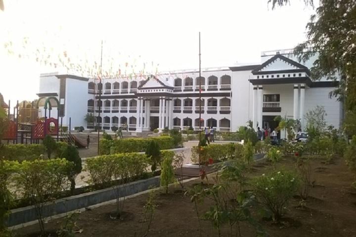 School Of Scholars-campus