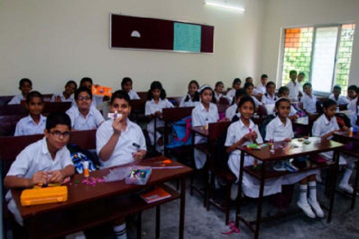 Sevasadan Saksham School-Classroom