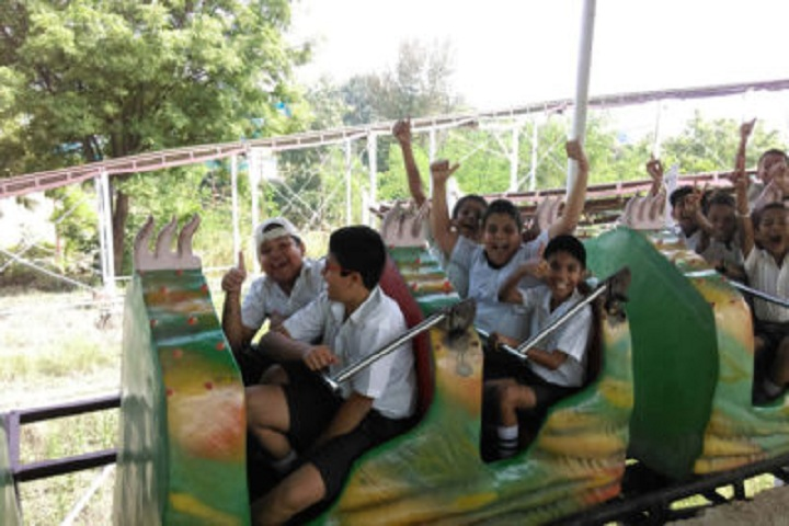 Sevasadan Saksham School-Excursion