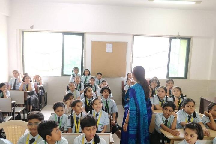 Seven Square Academy-Classroom