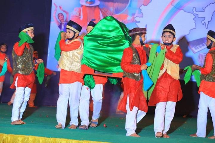 Sharada International School-Annual Day