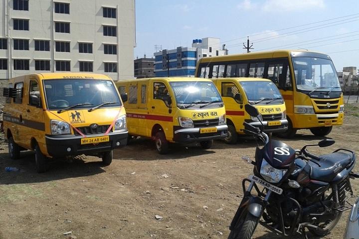 Sharada International School-Transport