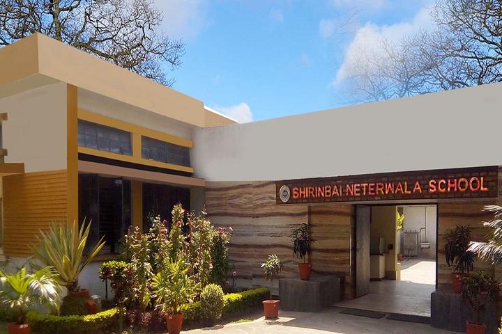 Shirinbai Neterwala School-Campus View