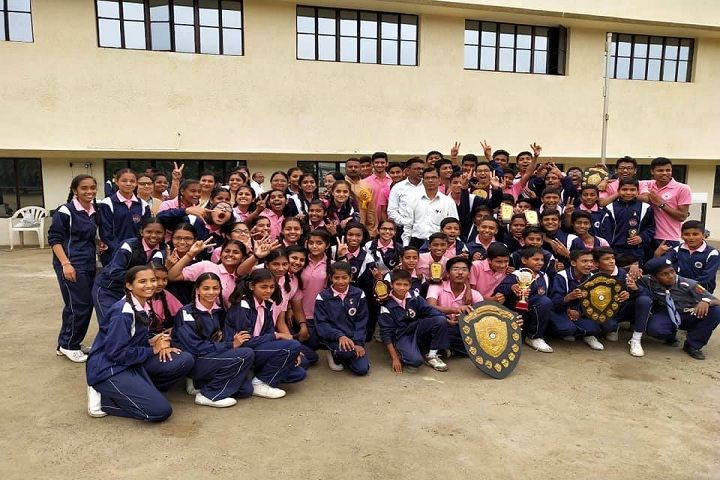 Shirinbai Neterwala School-Narmada House