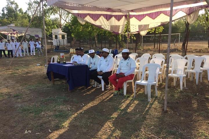 Shirinbai Neterwala School-Sports Day