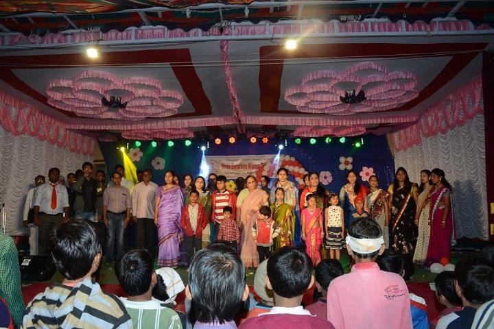 Shree Eknathrao Khadse Talent School-Annual Day Celebration