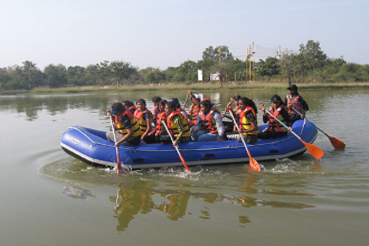 Shree Maharishi Vidya Mandir-Trip