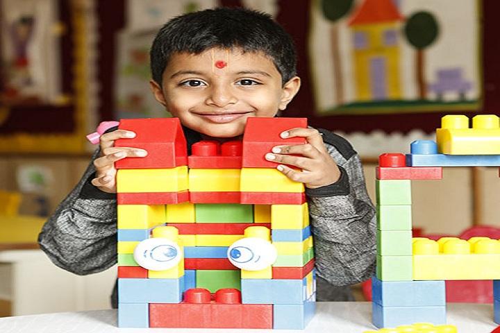 Shree Swaminarayan Gurukul International School-Activities