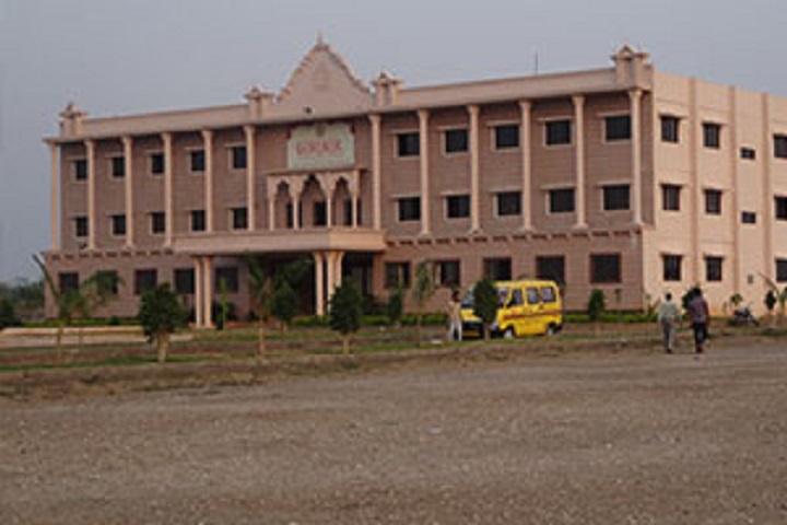 Shree Swaminarayan Gurukul International School-Campus